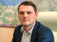 "фото ЗакС политика Директором ""Центра комплексного благоустройства"" станет Иван Лапшин"