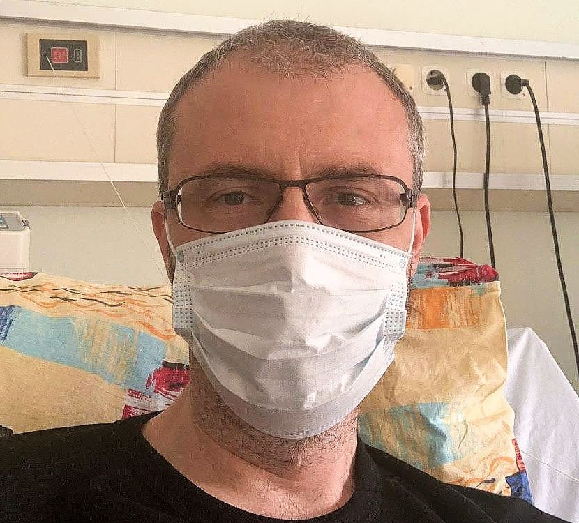 фото ЗакС политика Губернатор Чукотки госпитализирован с пневмонией после контакта с заболевшим COVID-19