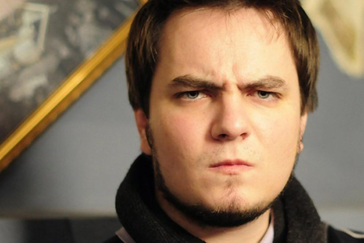 фото ЗакС политика Блогер Илья Мэддисон стал помощником депутата Госдумы