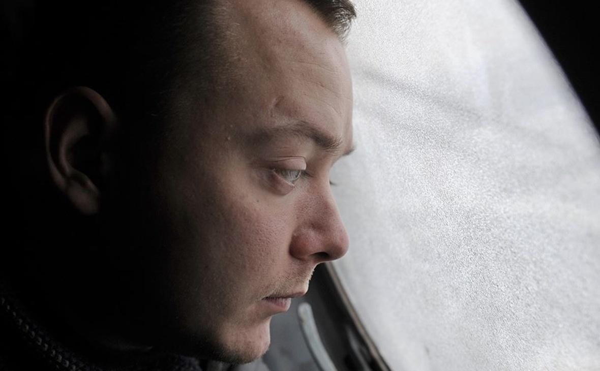 """фото ЗакС политика """"Мешал скрывать провалы"""": Военные журналисты выступили в поддержку Сафронова"""