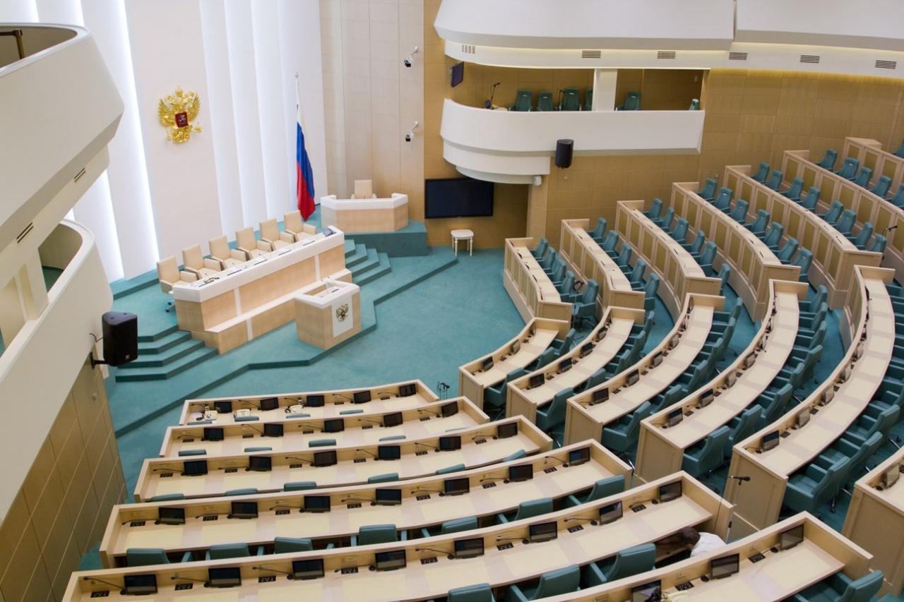 Матвиенко заработала за 2019 год 16 млн рублей, самый богатый сенатор – 2,7 млрд рублей