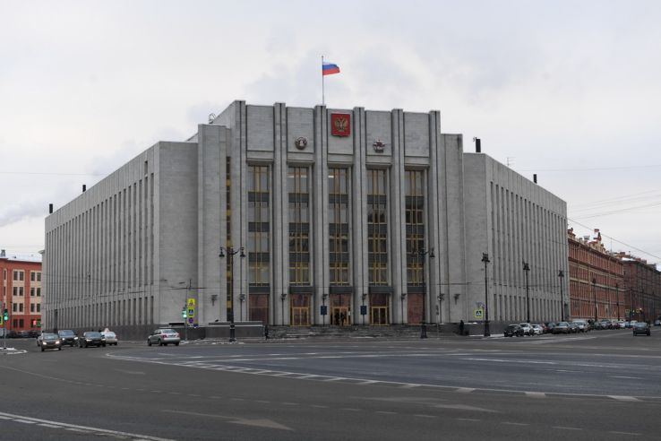 В Ленобласти появился комитет по обращению с отходами
