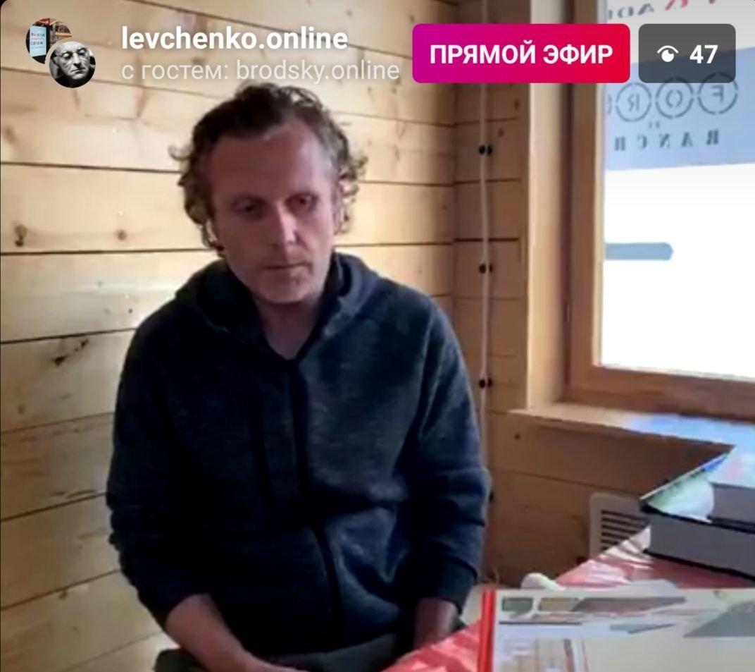 """фото ЗакС политика """"Я рассчитываю, что вы будете все взвешивать"""": Левченко снова обратился к Беглову"""