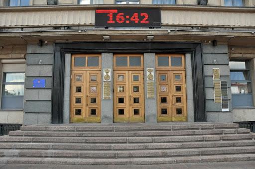 """Оппозиционеры не смогли выдвинуть своих представителей в ИКМО """"Новоизмайловское"""""""