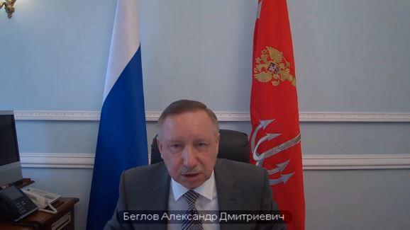фото ЗакС политика Беглов послал Елина в Москву, чтобы открыть ТЦ уже в июле