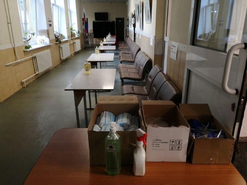 "фото ЗакС политика ""Развелось либерастов"": Зампред ТИК 24 придумал свои правила для журналистов"