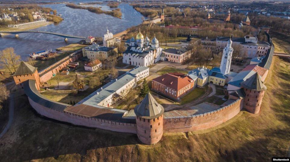 фото ЗакС политика Парад Победы в Новгороде отменили из-за коронавируса
