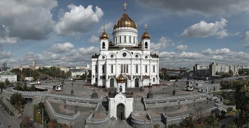фото ЗакС политика Храмы Москвы откроют для прихожан с 6 июня