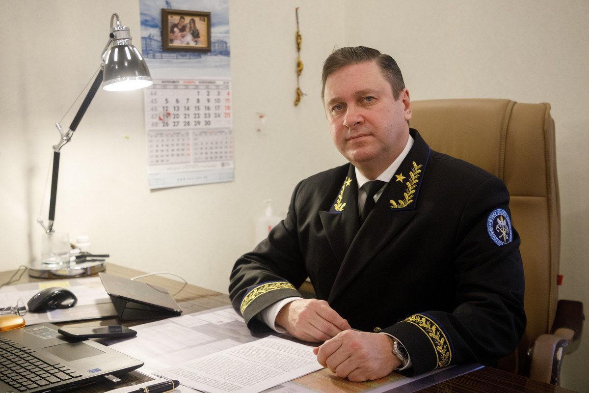фото ЗакС политика Желудков стал новым главой КСП