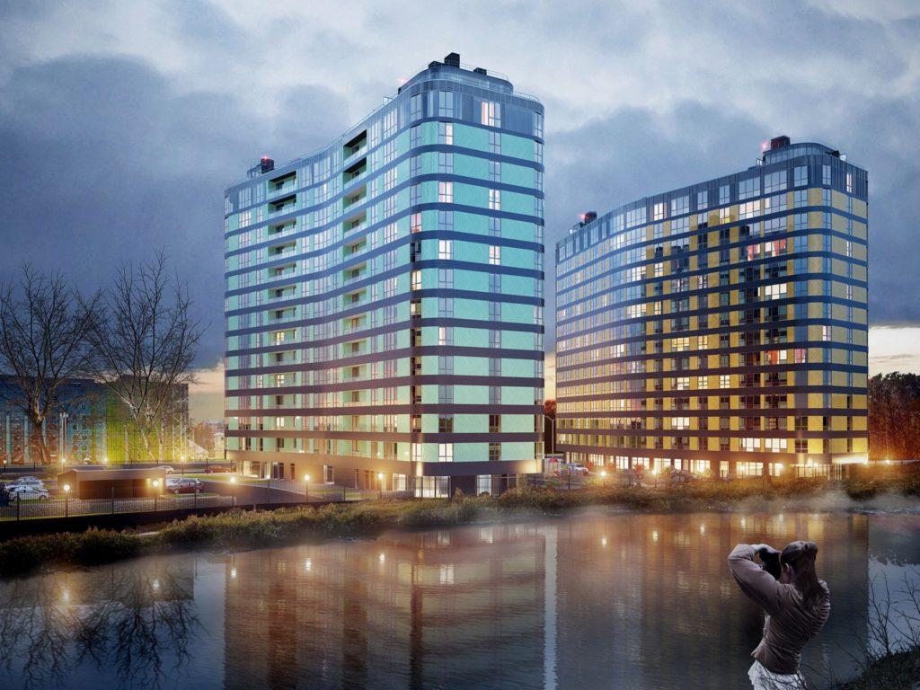 фото ЗакС политика Продажа квартир в новостройках бизнес-класса Санкт-Петербурга