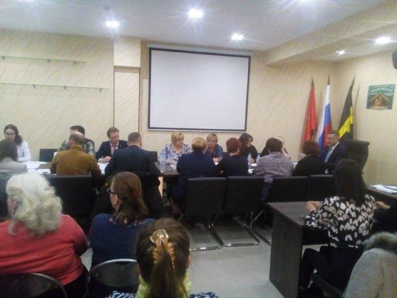 фото ЗакС политика Литейный округ: Бюджет во время чумы