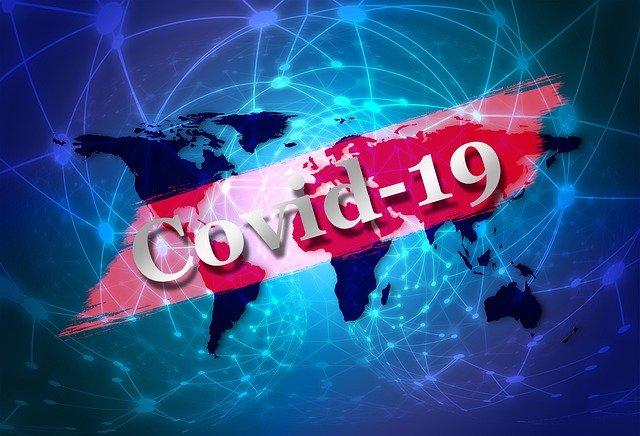 Число зараженных коронавирусом в России превысило 900 тысяч человек