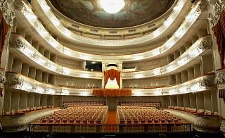 фото ЗакС политика Беглов поздравил театралов с профессиональным праздником