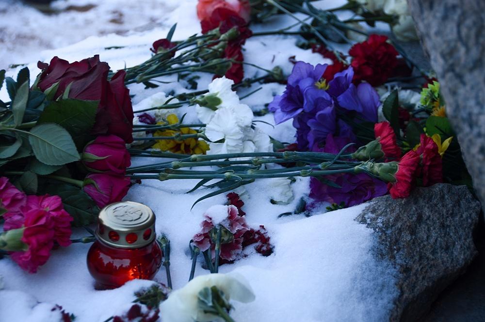 Коронавирус унес жизнь депутата Госдумы Антошкина