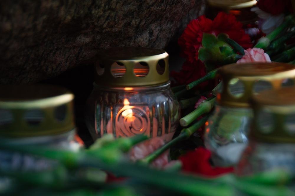 фото ЗакС политика Беглов выразил соболезнования в связи со смертью экс-главы КГА