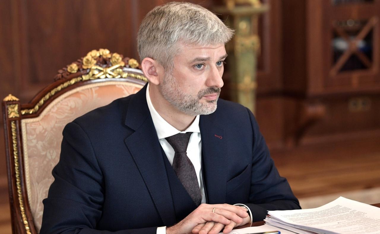 фото ЗакС политика Экс-министр транспорта Дитрих станет гендиректором ГТЛК