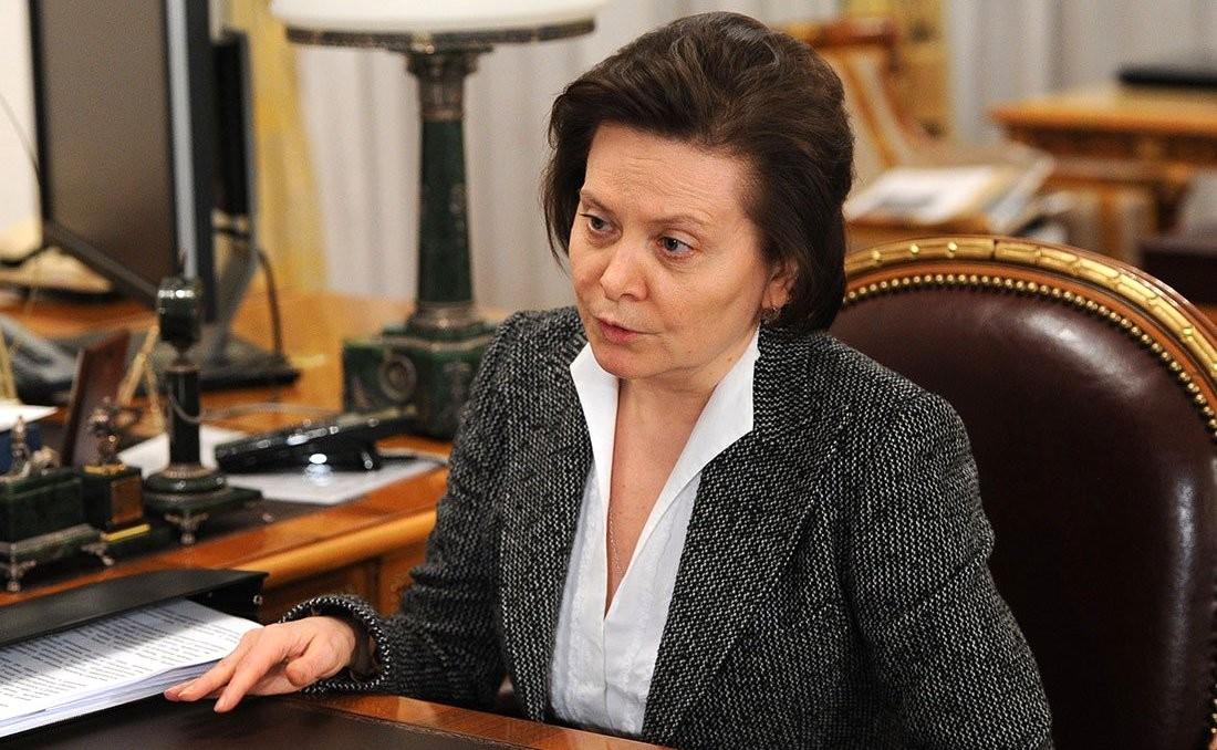 фото ЗакС политика Губернатор ХМАО Комарова вылечилась от коронавируса