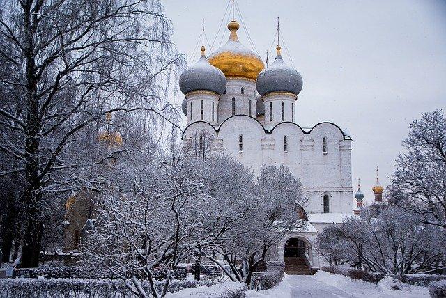 фото ЗакС политика РПЦ советует закрыть монастыри для посетителей из-за коронавируса