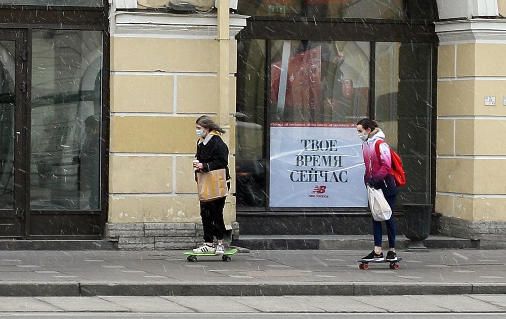 фото ЗакС политика В Архангельской области продлили действующие правила самоизоляции