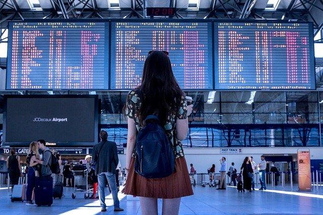 """СМИ: """"Аэрофлот"""" возобновит полеты в Чехию с 1 октября"""