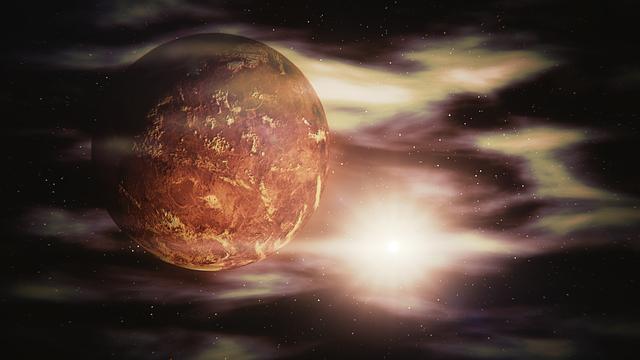 Фонд миллиардера Юрия Мильнера профинансирует поиски жизни на Венере