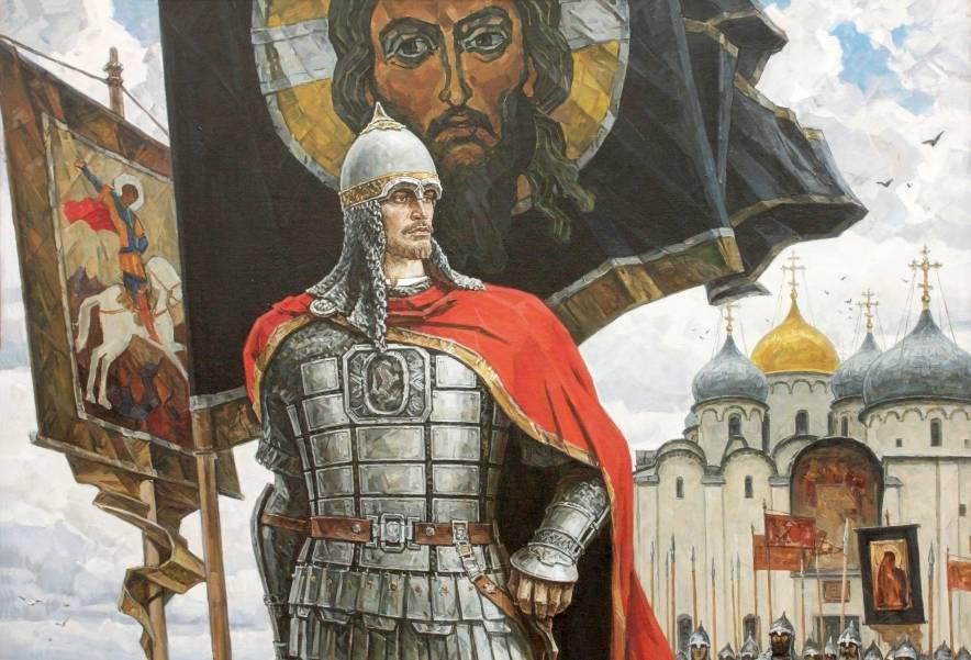 фото ЗакС политика МО № 75 хотят переименовать в честь Александра Невского
