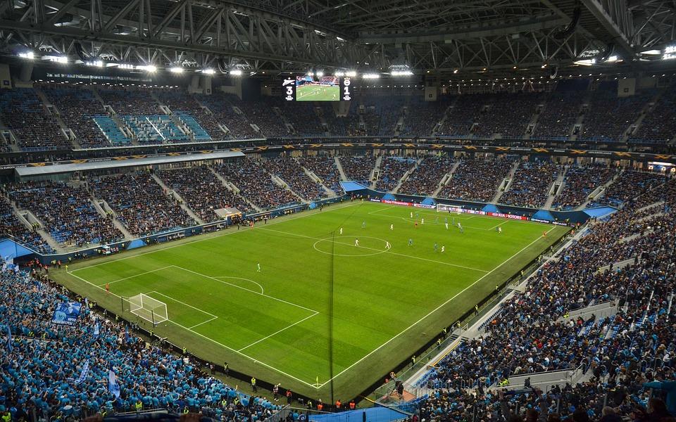 фото ЗакС политика Спортивные мероприятия в Петербурге закроют для зрителей с 23 ноября