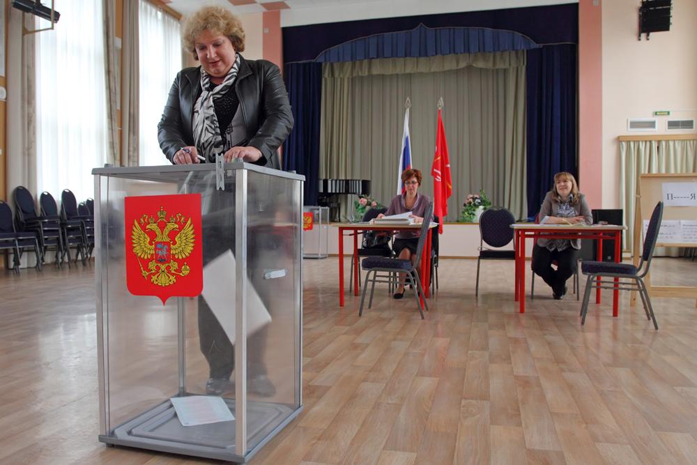 фото ЗакС политика Песков сообщил об обсуждении идеи перенести выборы на весну на экспертном уровне