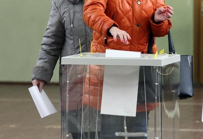фото ЗакС политика Столичный суд оштрафовал члена УИК, выдавшего два бюллетеня избирателю