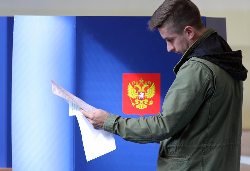 фото ЗакС политика В ЦИК заявили, что не участвуют в принятии решения о судьбе довыборов в ЗакС Петербурга