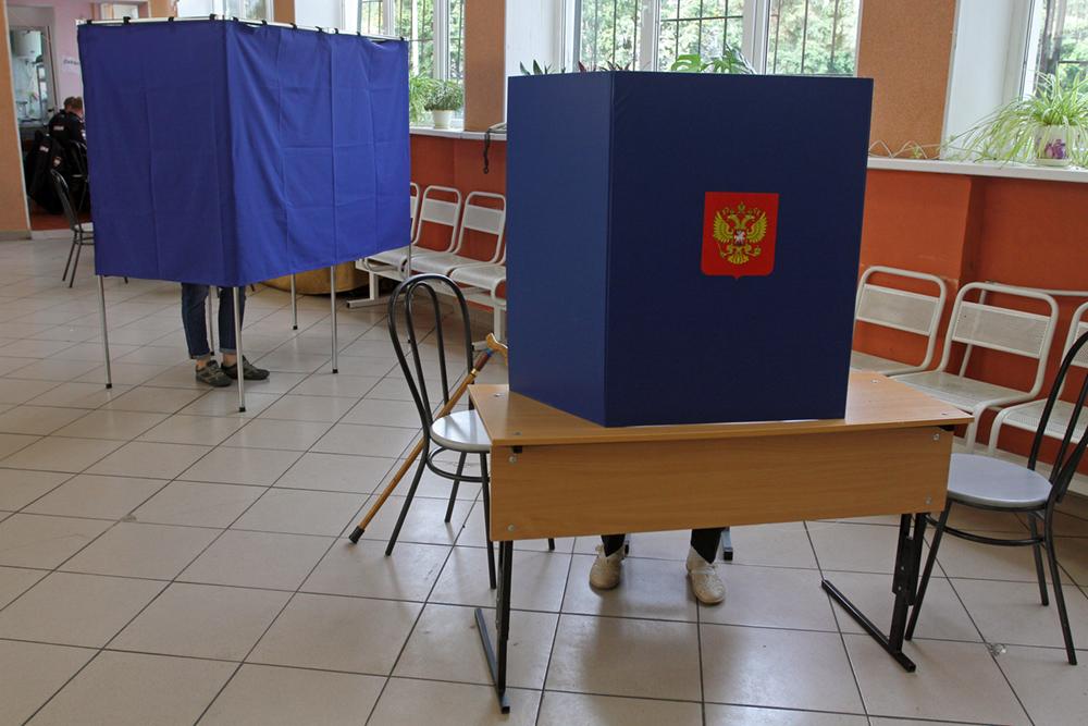 фото ЗакС политика Единороссам отказали в регистрации на выборах в Красноярском крае из-за фальсификаций