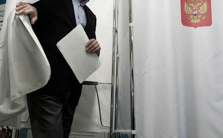 фото ЗакС политика Дрозденко побеждает на выборах губернатора Ленобласти после обработки 98% протоколов