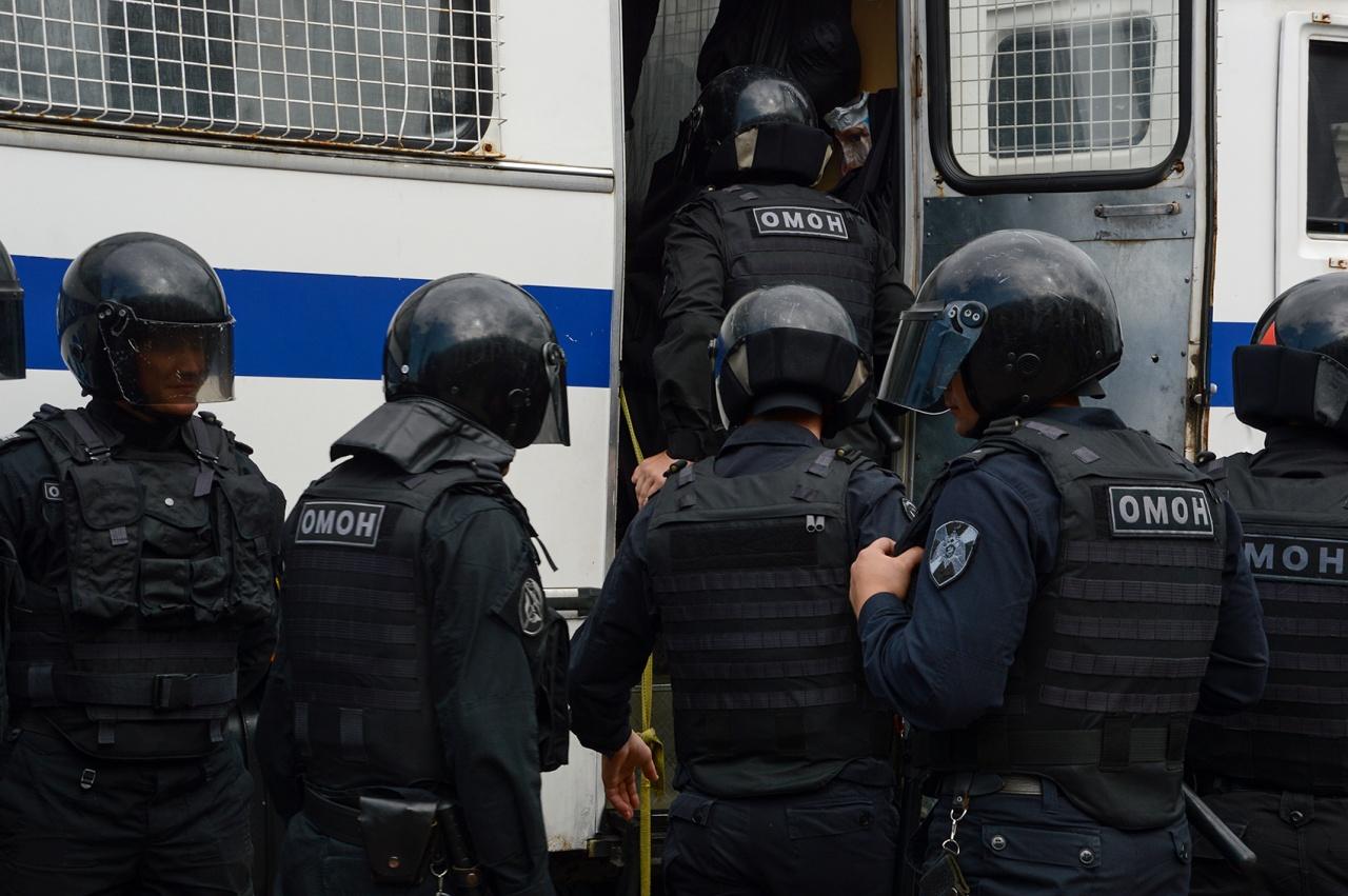 фото ЗакС политика Дагестанского полицейского задержали по делу о терактах 2010 года в московском метро