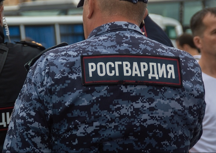 фото ЗакС политика На главу ПАРНАСа в Архангельске завели дело из-за поста об избивших школьника росгвардейцах