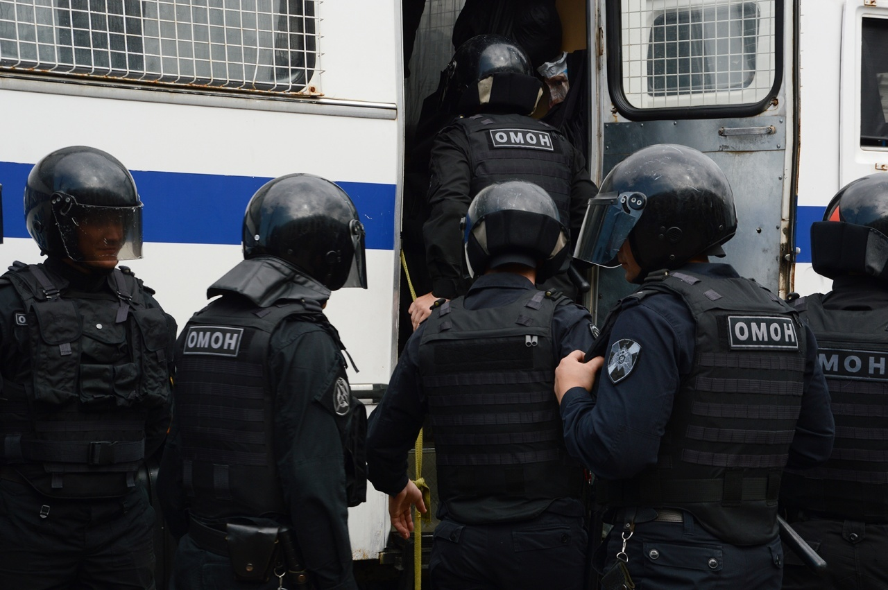 фото ЗакС политика В Петербурге задержали еще одного другоросса