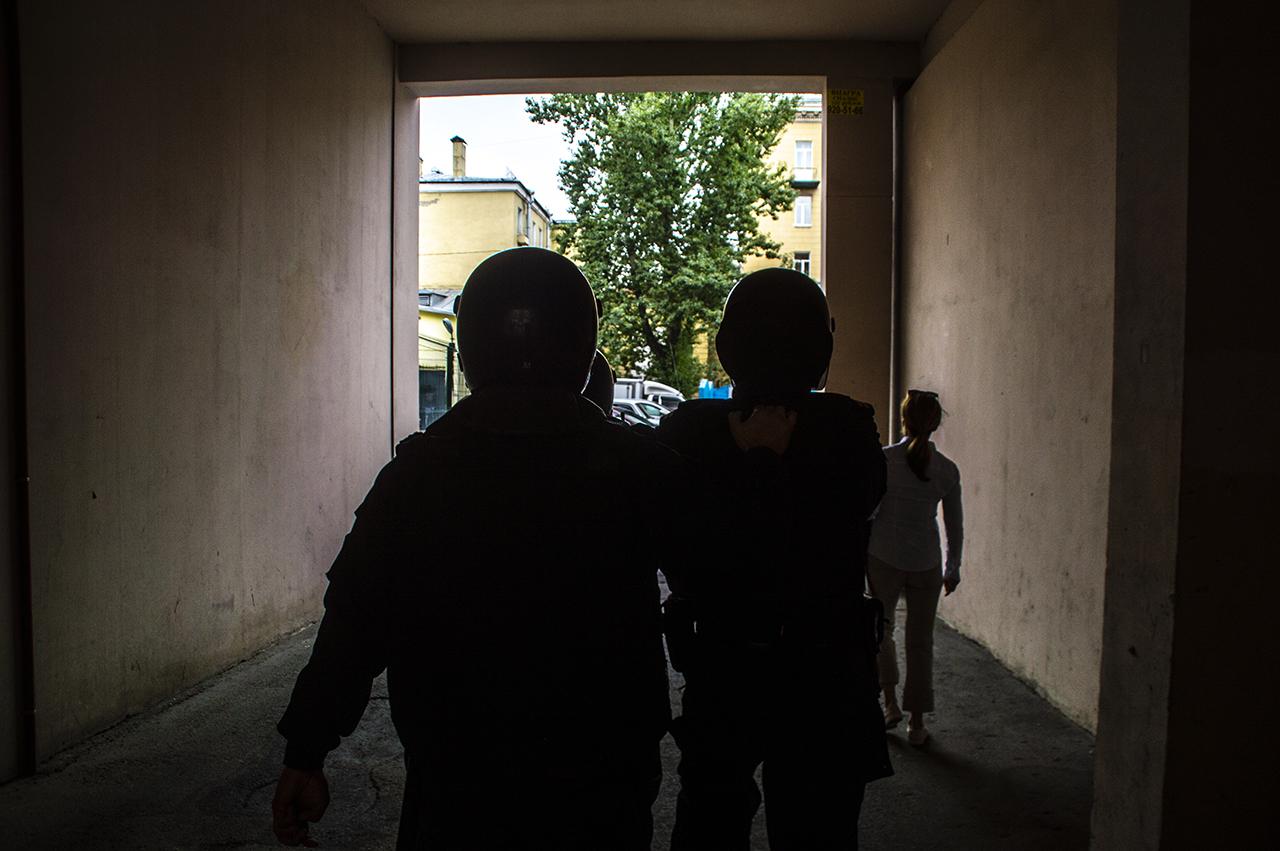 фото ЗакС политика Вячеслава Мальцева внесли в список экстремистов