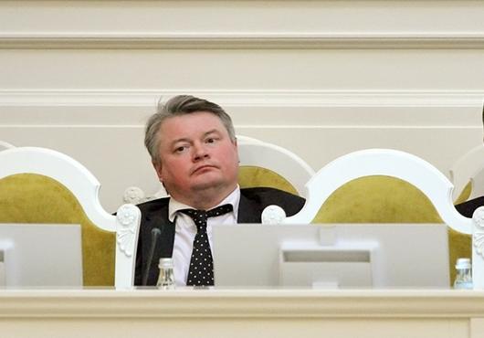 фото ЗакС политика В 2021 году петербургским театрам и концертным залам выделят 6 млрд рублей субсидий