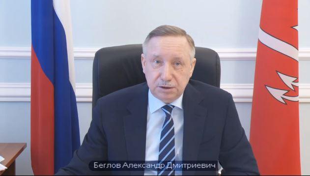 Беглов пообещал организовать вакцинацию от коронавируса в садоводствах