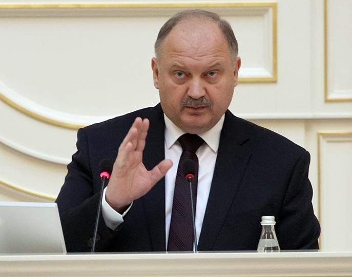 Лидером по подготовке к зиме оказался Петроградский район