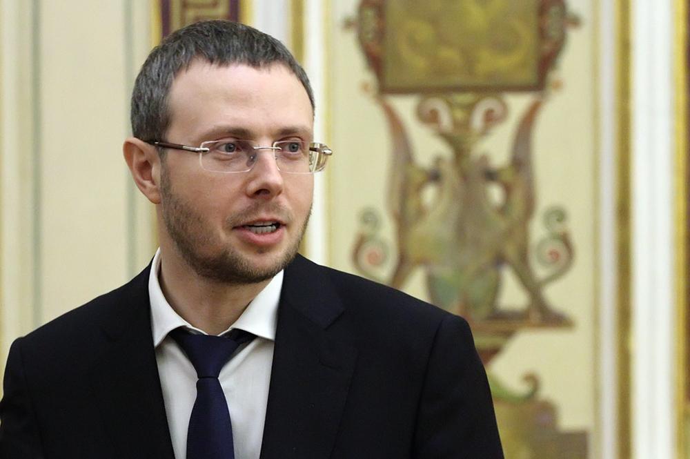 фото ЗакС политика Шаскольский стал новым главой ФАС