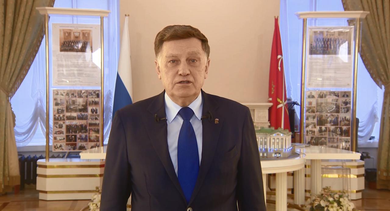 """ЗакС Петербурга подготовил """"парламентский видеословарь"""""""