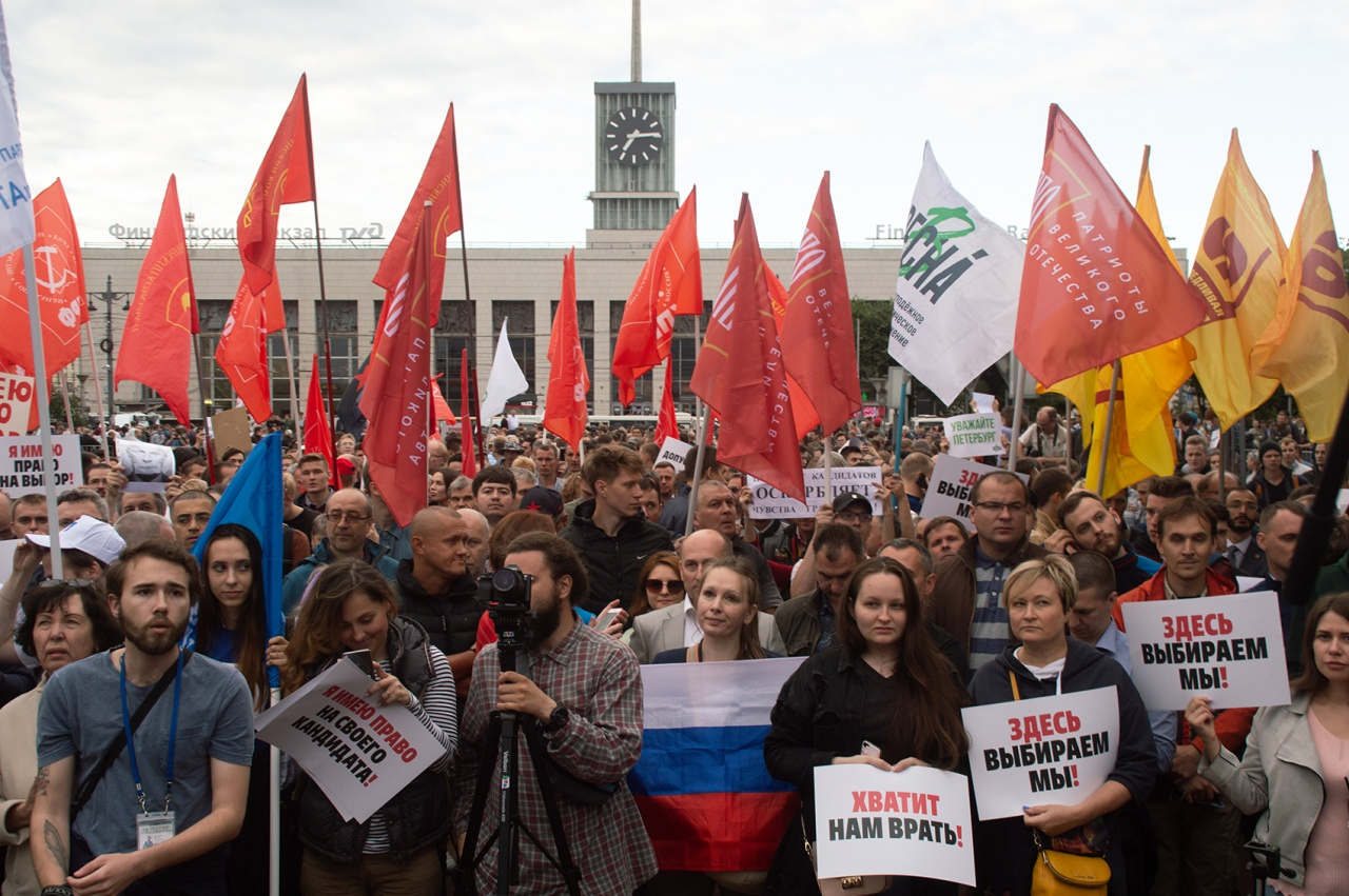 Площадь Ленина и сквер Николая Львова вошли в обновленный список гайд-парков
