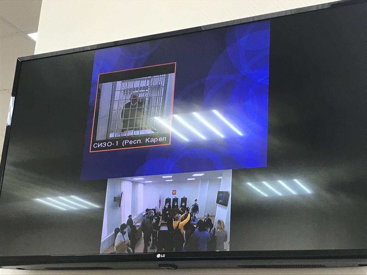 фото ЗакС политика Кассационный суд оставил в силе приговор историку Дмитриеву