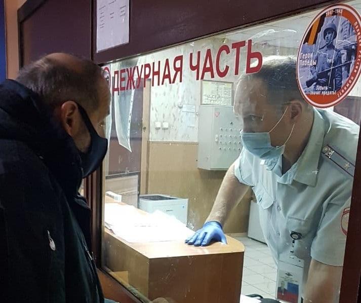 фото ЗакС политика Вишневский: Сегодняшняя акция вряд ли повлияет на дело Навального, но отразится на общественном мнении