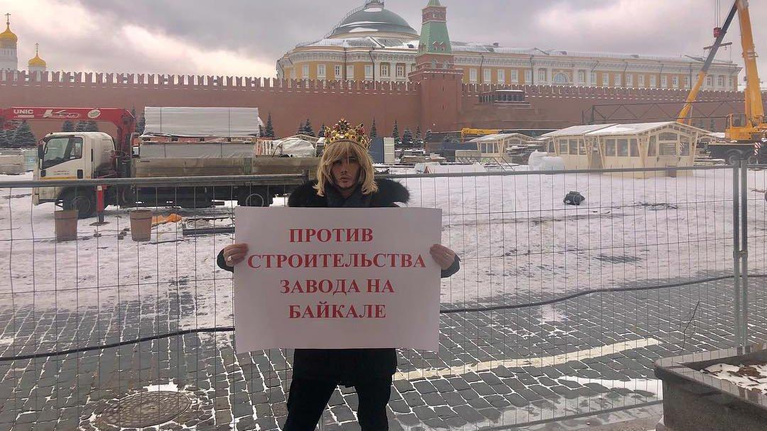 фото ЗакС политика Пять партий готовы выдвинуть Сергея Зверева в депутаты Госдумы