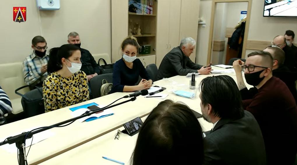 """Совет МО """"Гражданка"""" не стал лишать мандата мундепа от КПРФ Жук"""