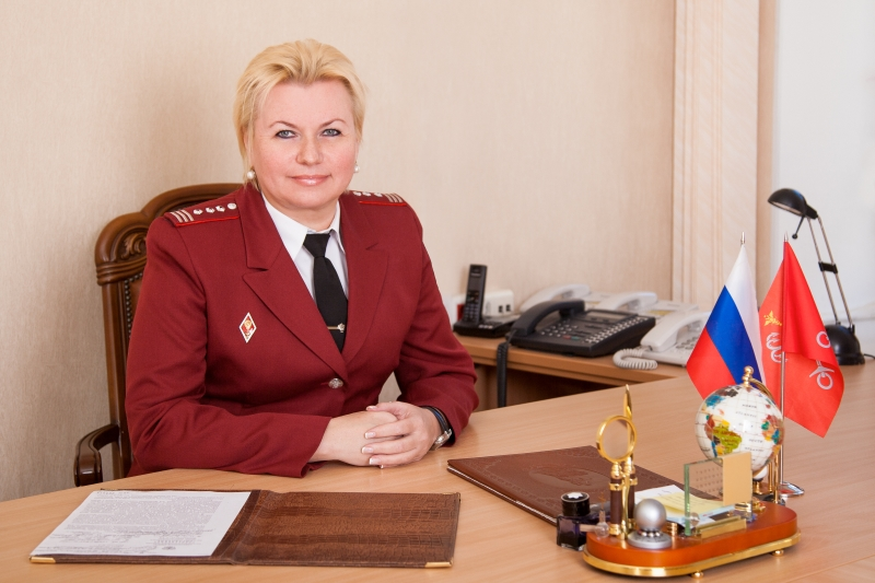 фото ЗакС политика Путин наградил главу Роспотребнадзора по Петербургу орденом Пирогова