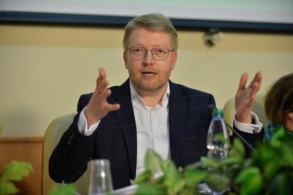 """В """"Яблоке"""" осудили решение признать ФБК* экстремистской организацией"""
