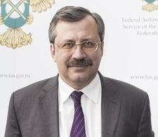Андрей Цариковский покинул пост замглавы ФАС