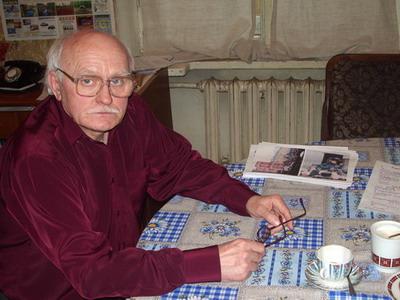 Сурин Евгений Аркадьевич
